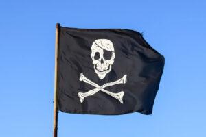 Er du offer for en hjemmeside pirat?