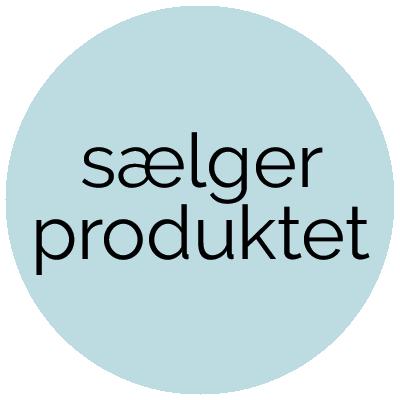 Hjemmesider fra Top3 Webdesign sælger produktet
