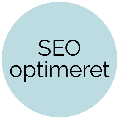 Top3 Webdesign SEO optimerer din hjemmeside